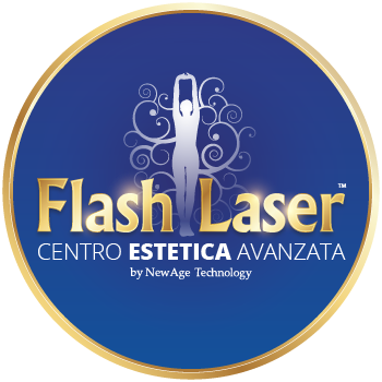 Flash Laser Spinaceto
